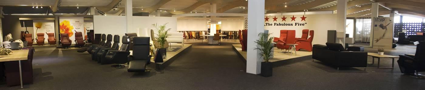 Showroom Meubels Design.Dining Chairs Meubel Fabriek De Toekomst